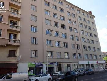 Appartement 3 pièces 71,87 m2