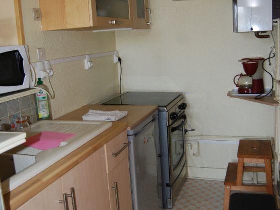 Vente appartement 3 pièces 60,9 m2