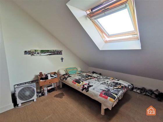 Vente maison 9 pièces 100 m2