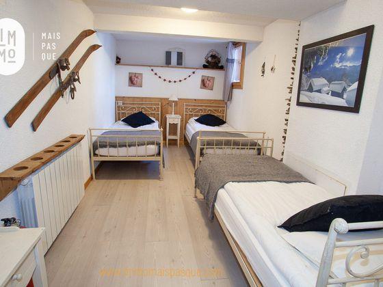 Vente chalet 11 pièces 185 m2
