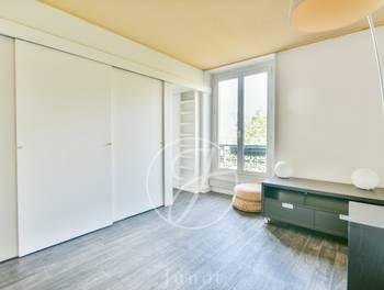 Appartement meublé 2 pièces 34,38 m2