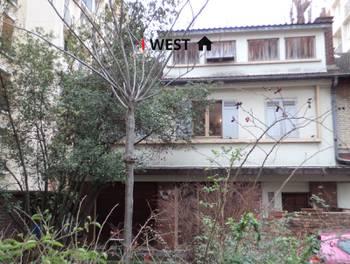 Maison 6 pièces 162,25 m2
