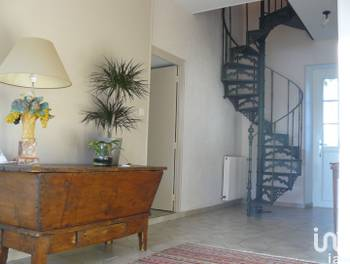 Maison 7 pièces 271 m2