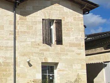 maison à Saint-Loubès (33)