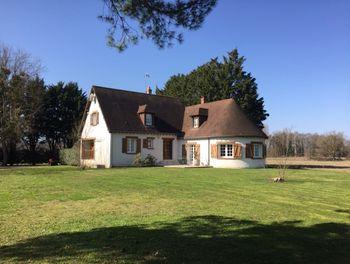 maison à Chemery (41)