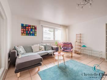 Appartement 5 pièces 110,62 m2