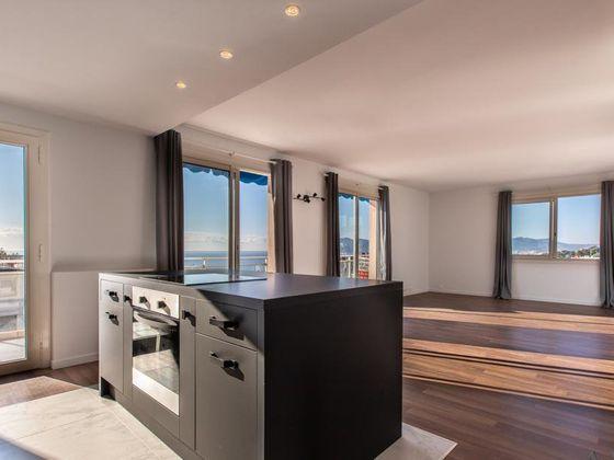 Vente appartement 3 pièces 99 m2