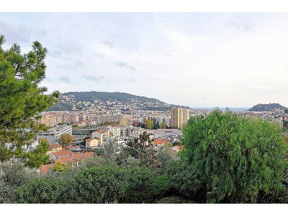 vente Appartement 2 pièces 43,27 m2 Nice