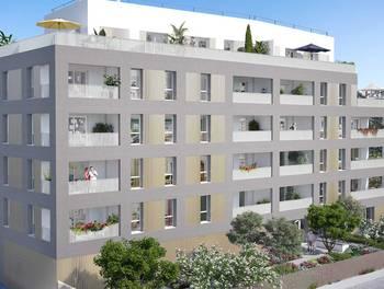 Appartement 3 pièces 69,26 m2