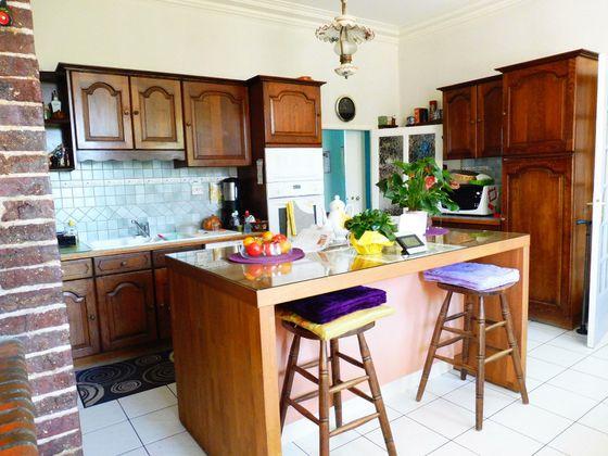 Vente maison 7 pièces 340 m2