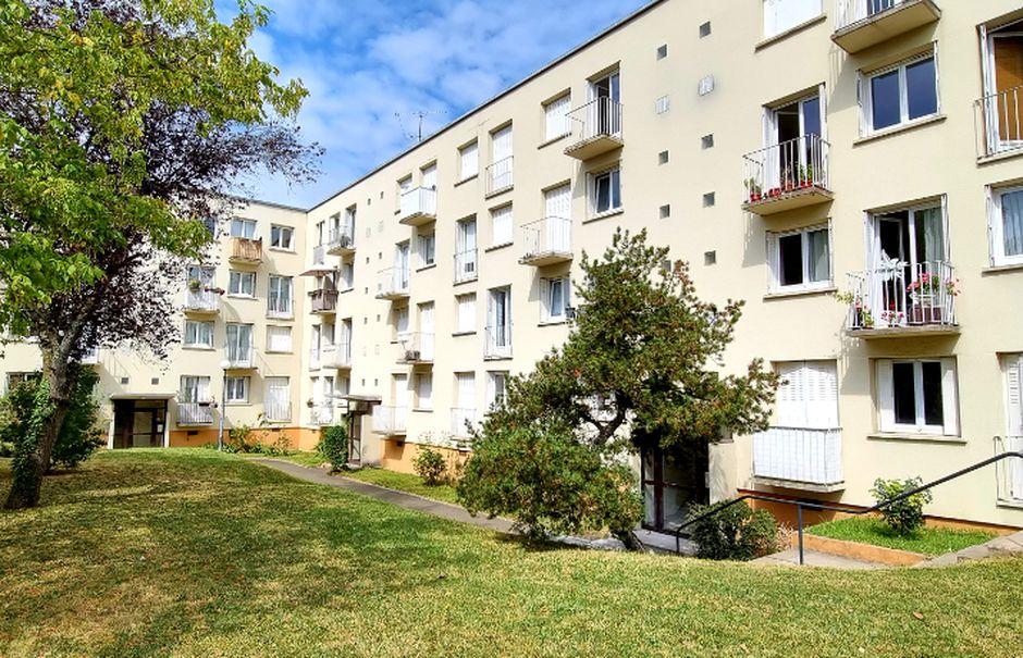 Vente viager 3 pièces 58 m² à Marly-le-Roi (78160), 77 000 €