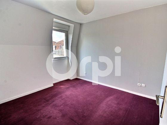 Vente appartement 2 pièces 51,83 m2