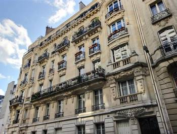 Appartement 6 pièces 167,18 m2