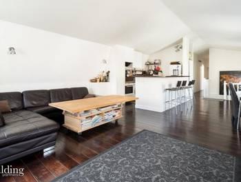 Appartement 4 pièces 90,81 m2