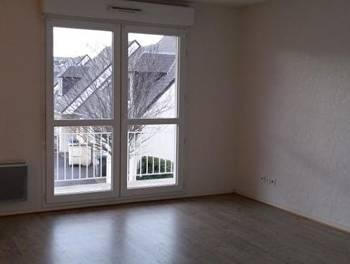 Appartement 3 pièces 66,71 m2