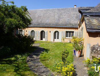 maison à Segré (49)