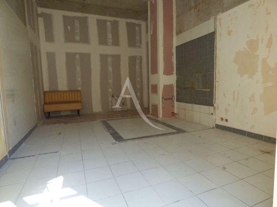 Vente appartement 2 pièces 36,46 m2