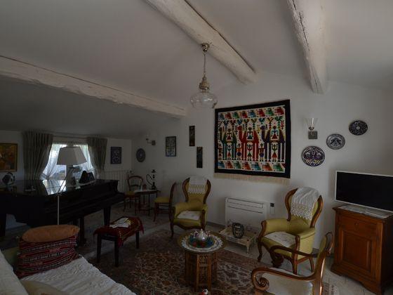 Vente villa 4 pièces 81 m2