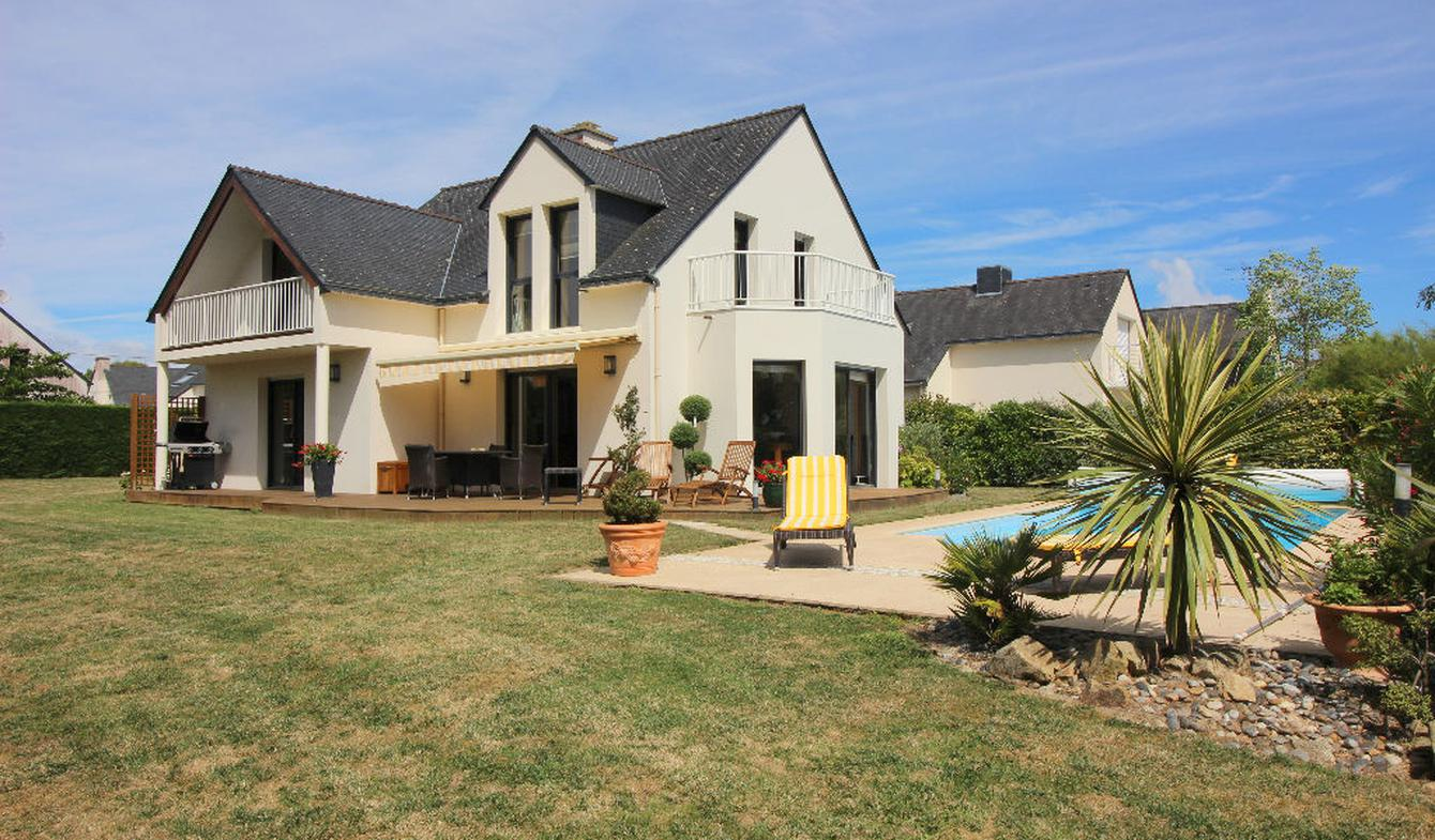 House Saint-Armel
