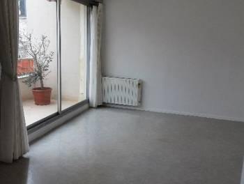 Studio 32,55 m2