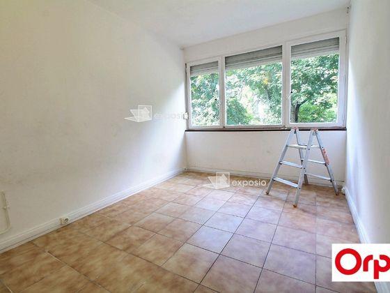 Vente appartement 5 pièces 95,2 m2