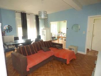 Appartement 4 pièces 86,09 m2