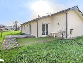 maison à Sainte-Eulalie-en-Born (40)