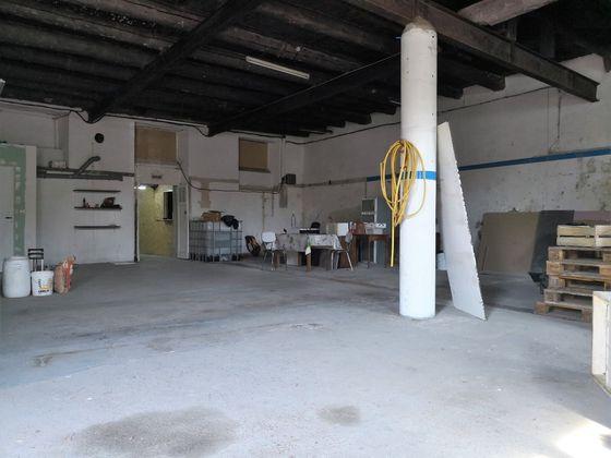 Location divers 205 m2