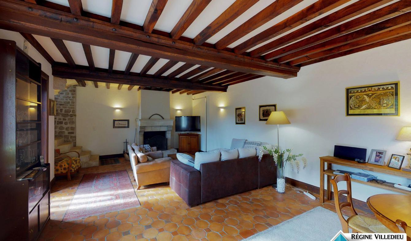 Maison avec terrasse Sortosville