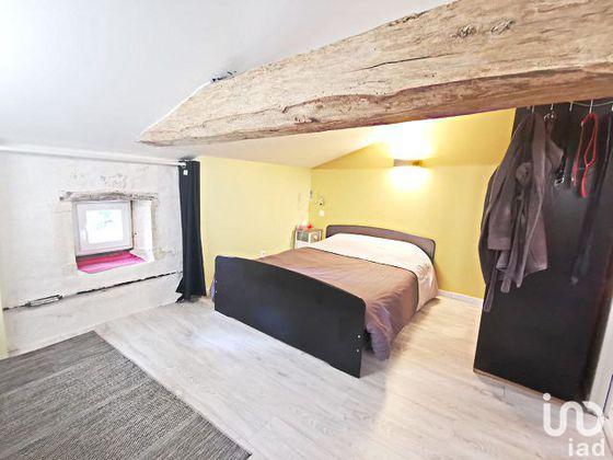 Vente maison 7 pièces 244 m2