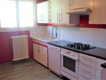 Appartement 4 pièces 92,51 m2