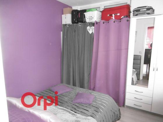 Vente appartement 2 pièces 35,45 m2