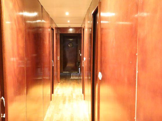 Vente péniche 6 pièces 180 m2
