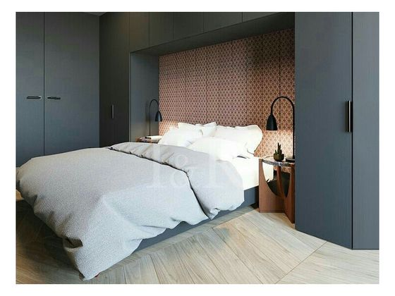 Vente appartement 91,5 m2