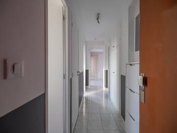 Appartement 5 pièces 74,03 m2