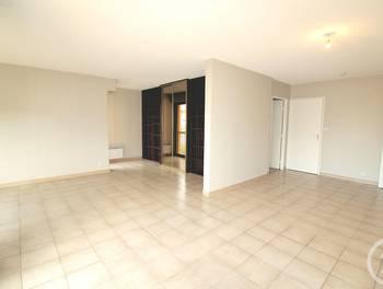 Appartement 3 pièces 77,85 m2