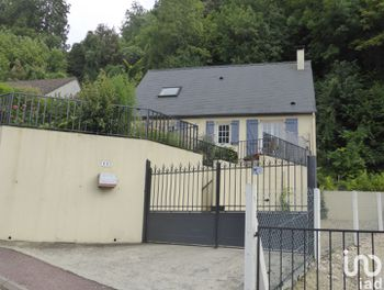 maison à Bonsecours (76)