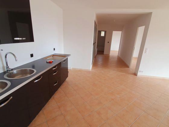 Vente appartement 3 pièces 69,97 m2