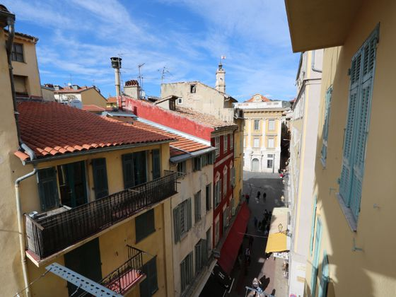 Vente appartement 4 pièces 68 m2