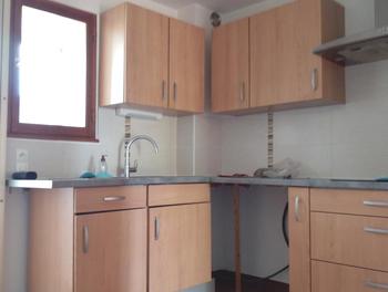 Appartement 3 pièces 61,29 m2