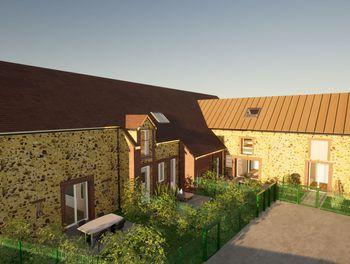 appartement à Montigny-le-Chartif (28)