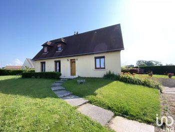 maison à Penly (76)