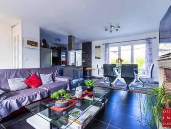 Maison 4 pièces 126 m2