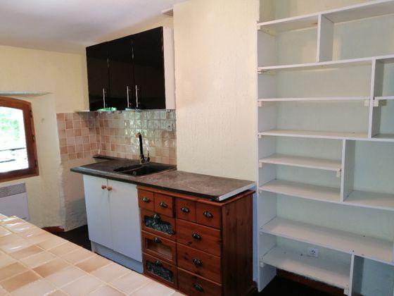Vente appartement 3 pièces 79,1 m2