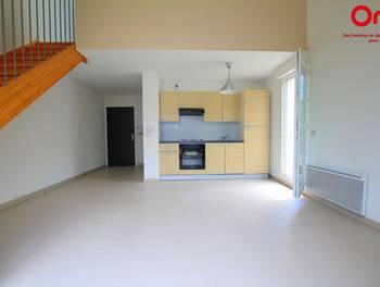 Appartement 2 pièces 39,42 m2