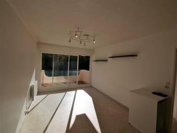 Appartement 2 pièces 31,69 m2