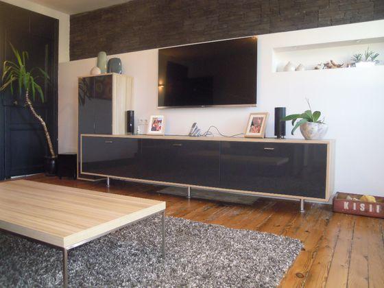 Vente appartement 5 pièces 125,36 m2