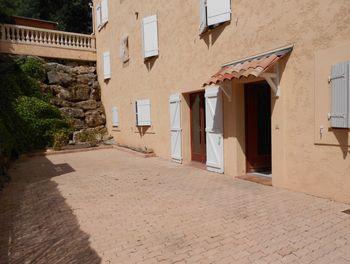 appartement à Auribeau-sur-Siagne (06)