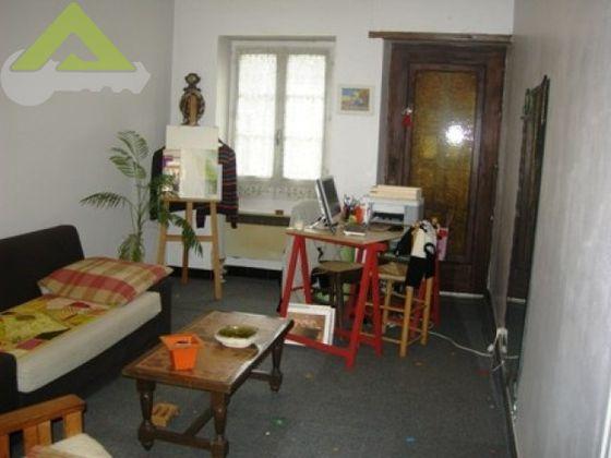 Vente maison 3 pièces 300 m2