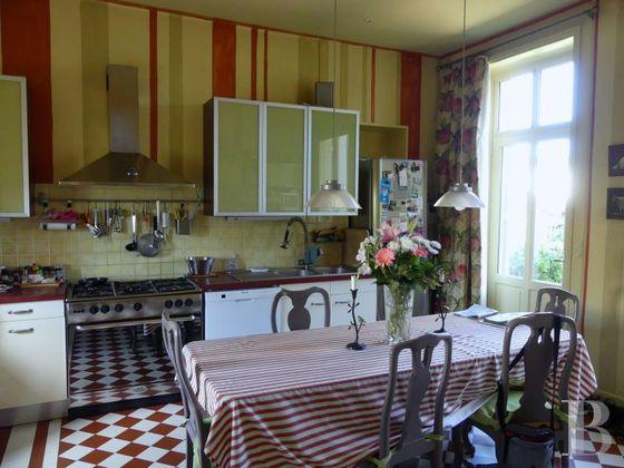 Vente maison 9 pièces 251 m2
